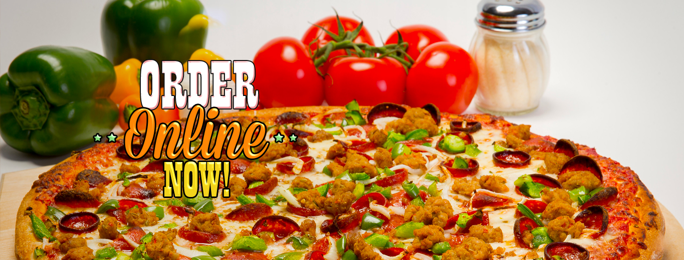 John's Pizza and Subs Online Ordering